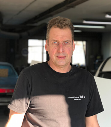 Gert Jan van der Scheur